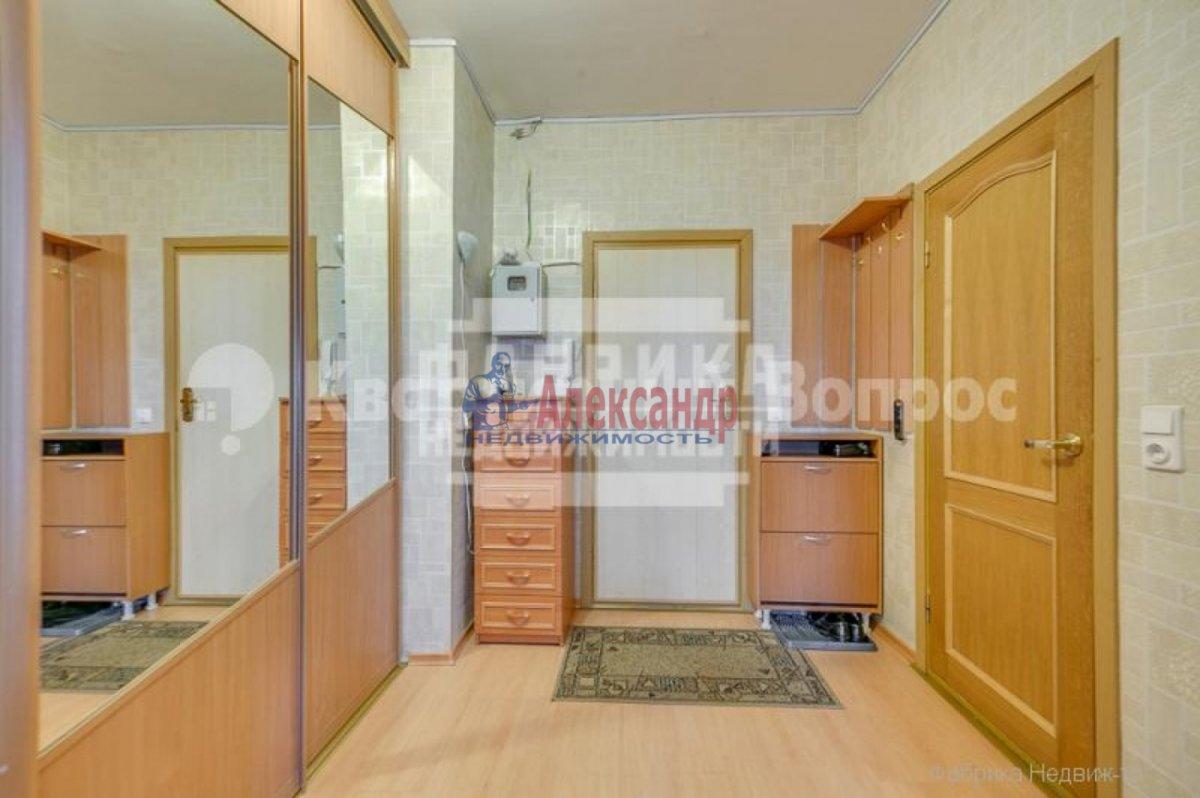 1-комнатная квартира (42м2) в аренду по адресу Солдата Корзуна ул., 167— фото 7 из 8
