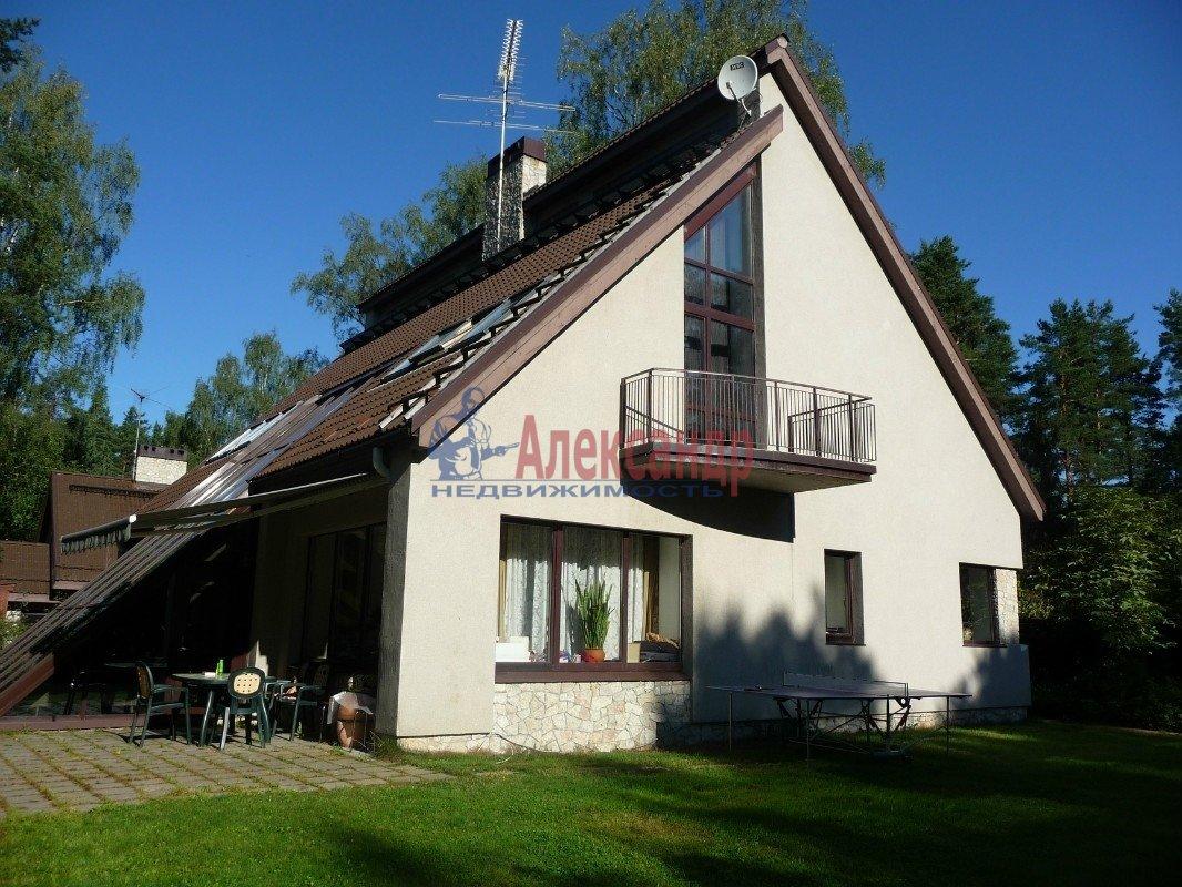 Дом (230м2) в аренду — фото 3 из 9