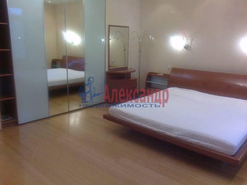 4-комнатная квартира (143м2) в аренду по адресу Верейская ул., 30— фото 6 из 12