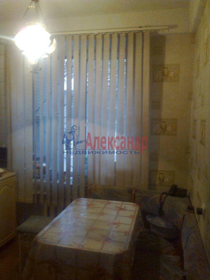 1-комнатная квартира (36м2) в аренду по адресу Сикейроса ул., 6— фото 1 из 4