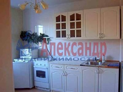 1-комнатная квартира (43м2) в аренду по адресу Нахимова ул., 11— фото 3 из 3