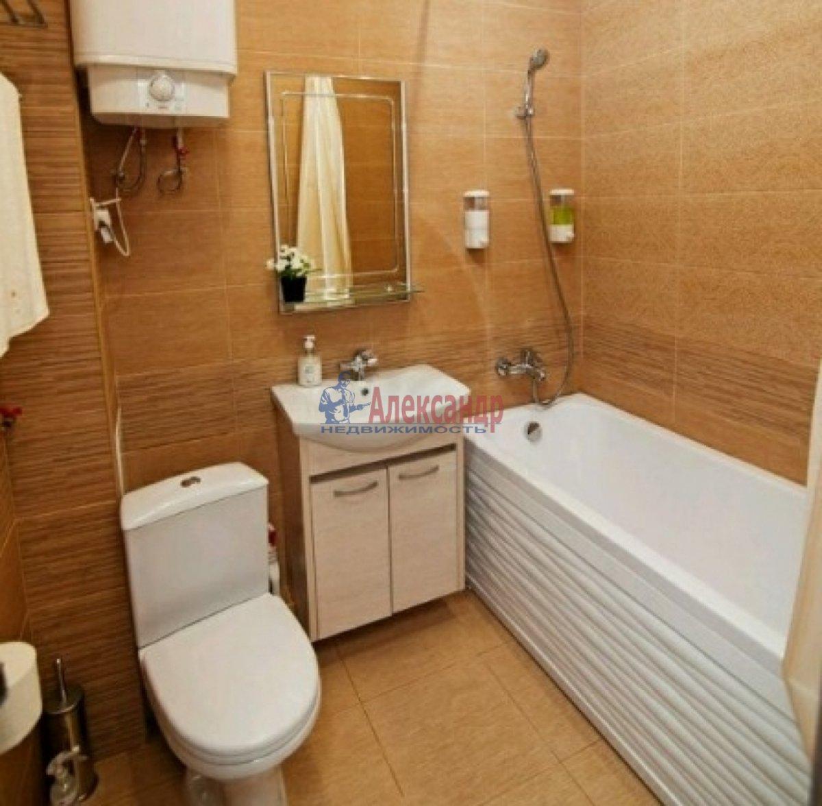 2-комнатная квартира (50м2) в аренду по адресу Богатырский пр., 50— фото 8 из 9