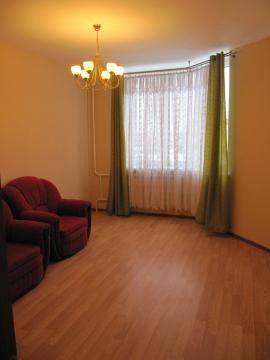 2-комнатная квартира (63м2) в аренду по адресу Авиаконструкторов пр., 16— фото 10 из 10