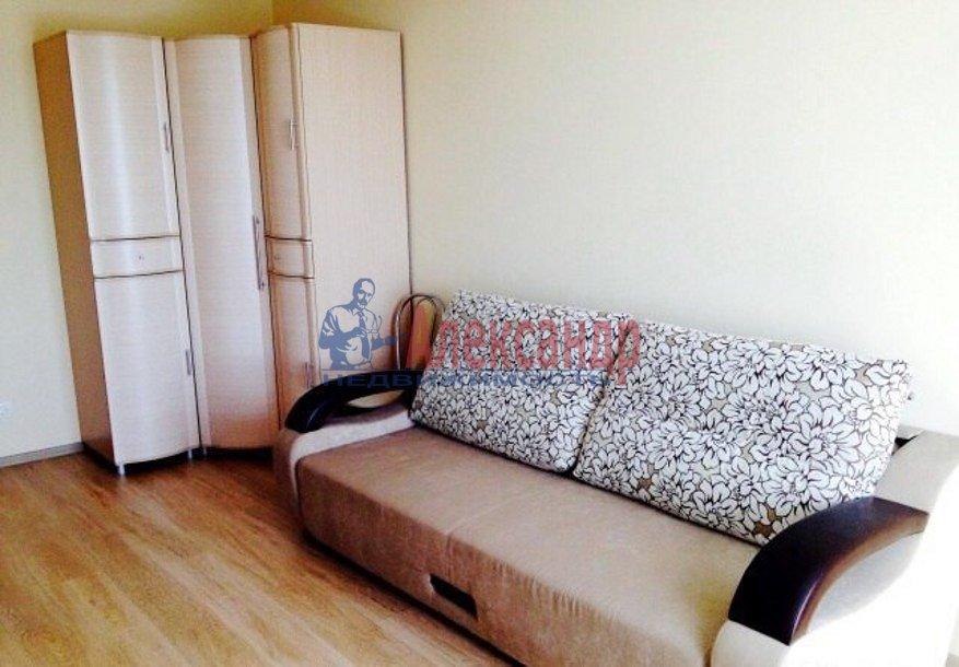 1-комнатная квартира (45м2) в аренду по адресу Коллонтай ул., 17— фото 9 из 9