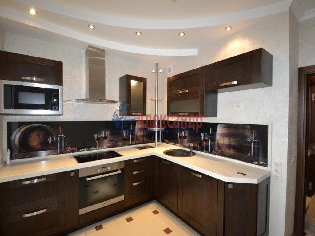 3-комнатная квартира (90м2) в аренду по адресу Гжатская ул., 22— фото 1 из 3
