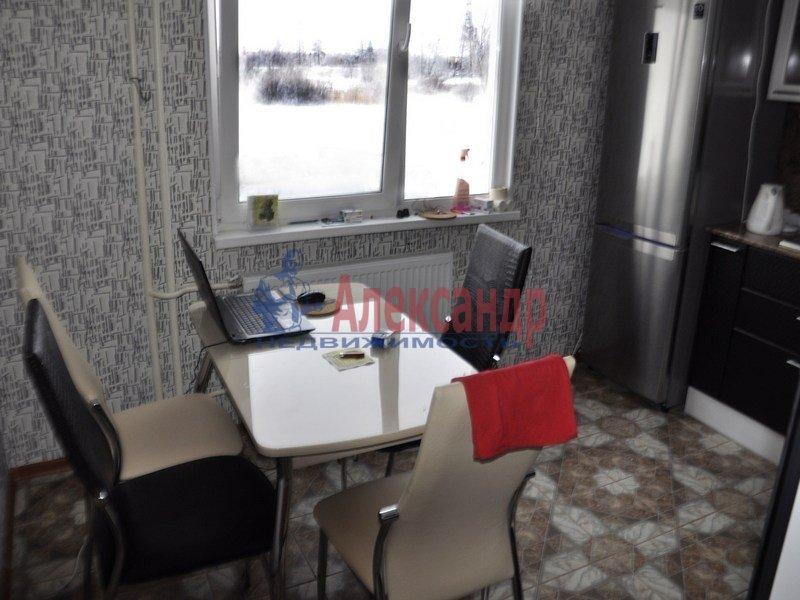 1-комнатная квартира (35м2) в аренду по адресу Зины Портновой ул., 25— фото 9 из 9