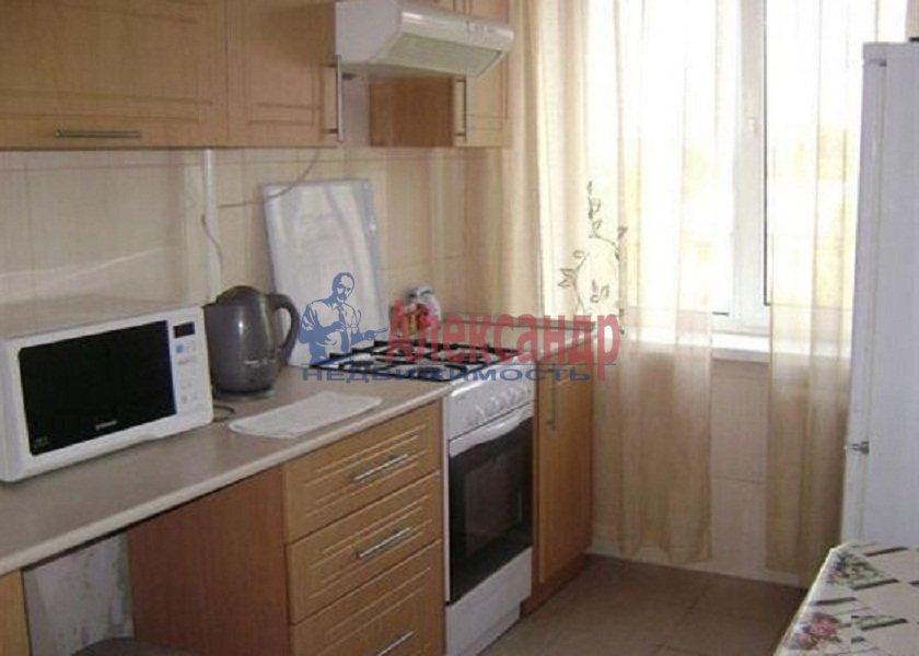 2-комнатная квартира (43м2) в аренду по адресу Будапештская ул., 19— фото 3 из 3