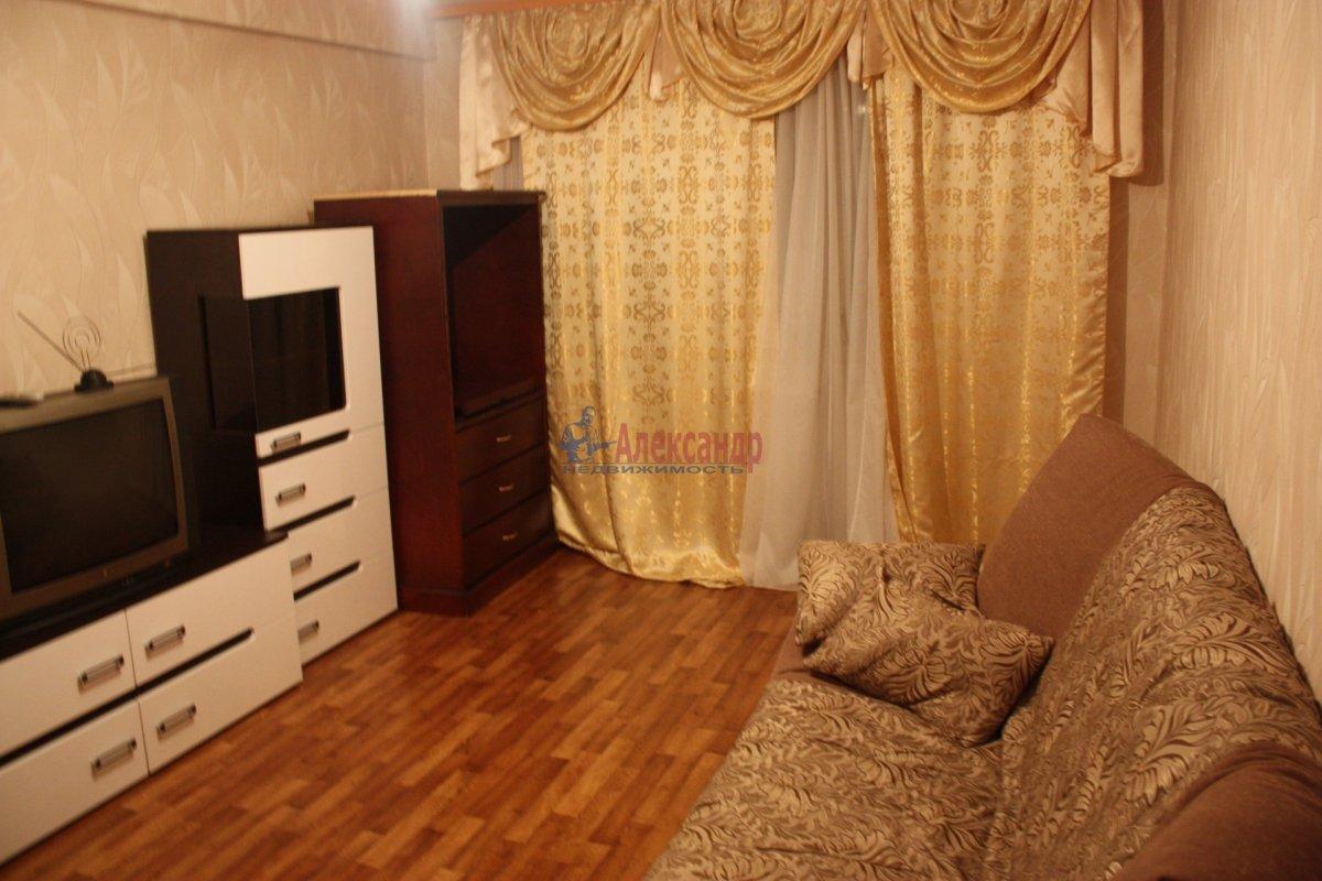 2-комнатная квартира (58м2) в аренду по адресу Богатырский пр., 49— фото 6 из 23