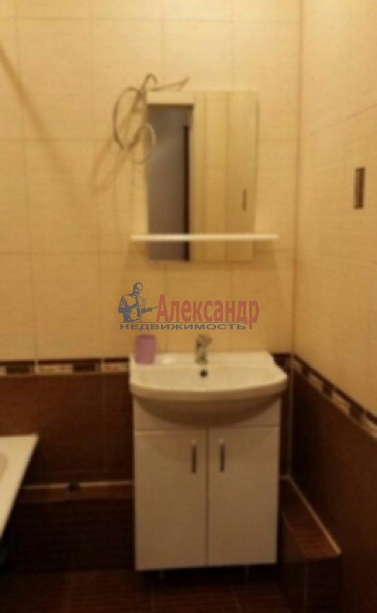 2-комнатная квартира (56м2) в аренду по адресу Туристская ул., 24— фото 5 из 6