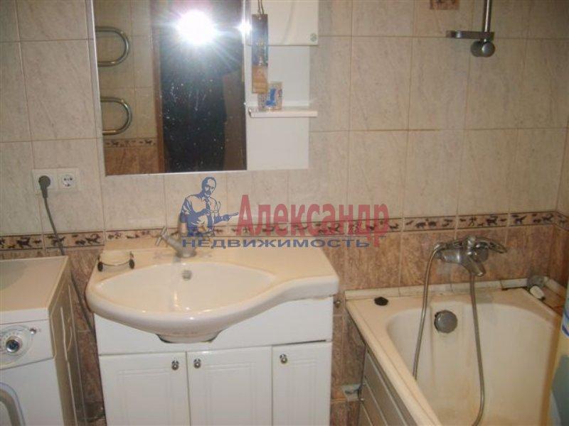 1-комнатная квартира (45м2) в аренду по адресу Учебный пер., 2— фото 6 из 7