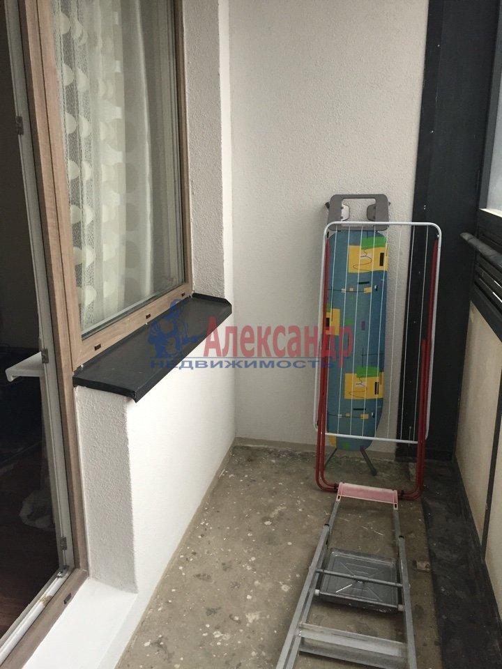 1-комнатная квартира (36м2) в аренду по адресу Дунайский пр., 14— фото 2 из 14