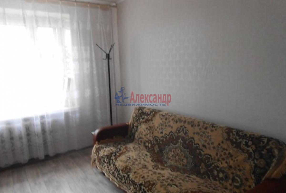 Комната в 3-комнатной квартире (60м2) в аренду по адресу Херсонская ул., 10— фото 3 из 5