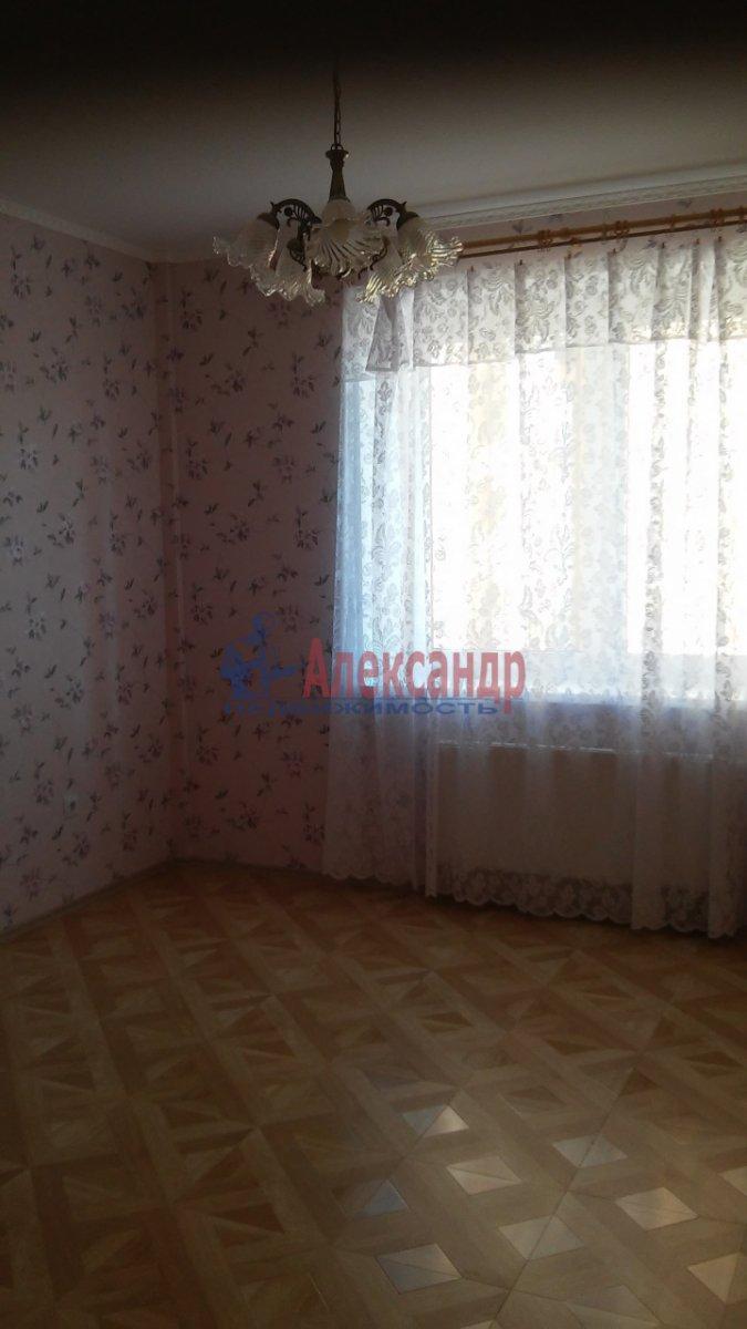 2-комнатная квартира (69м2) в аренду по адресу Светлановский просп., 43— фото 8 из 10
