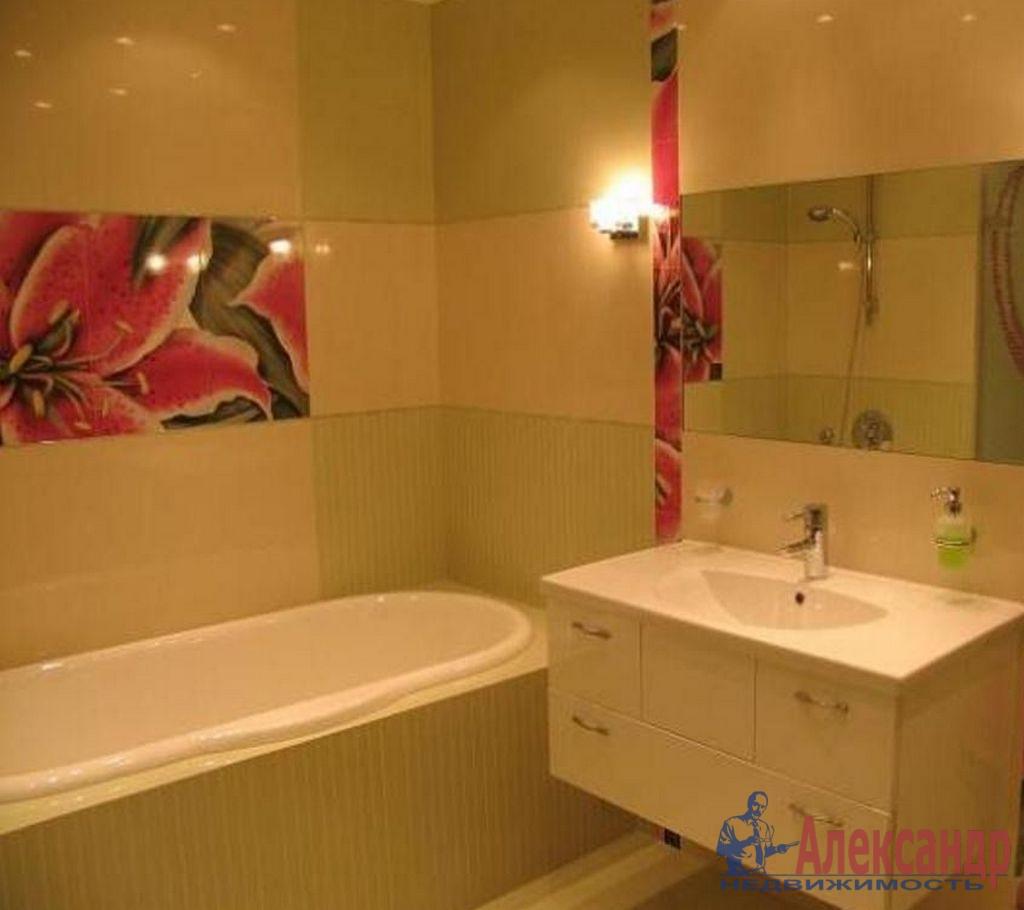 2-комнатная квартира (58м2) в аренду по адресу Ворошилова ул., 31— фото 3 из 3