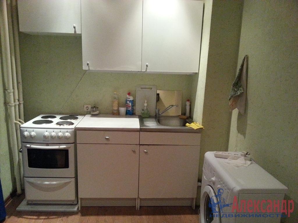 1-комнатная квартира (35м2) в аренду по адресу Непокоренных пр., 14— фото 3 из 7