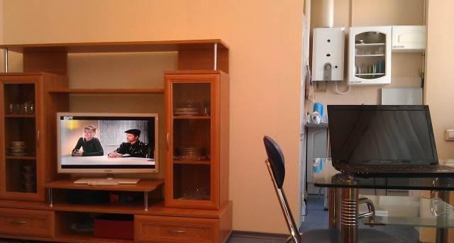 2-комнатная квартира (47м2) в аренду по адресу Московский пр., 2— фото 4 из 9