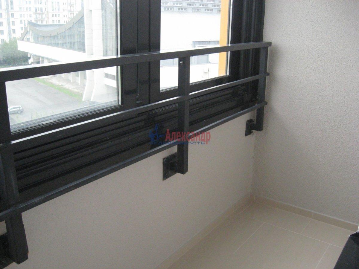 3-комнатная квартира (111м2) в аренду по адресу Беринга ул., 5— фото 22 из 32