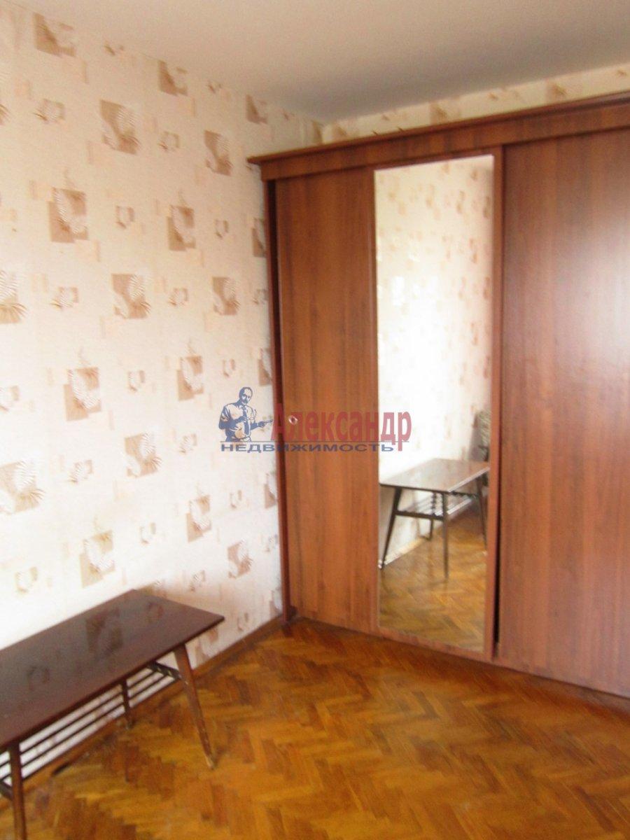 2-комнатная квартира (58м2) в аренду по адресу Гражданский пр., 104— фото 9 из 9