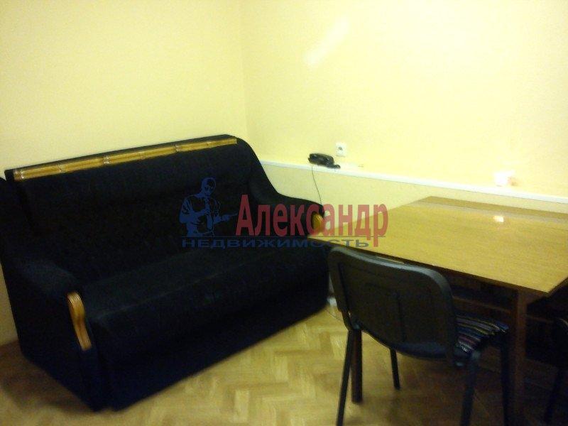 1-комнатная квартира (35м2) в аренду по адресу Чудновского ул., 1— фото 3 из 6
