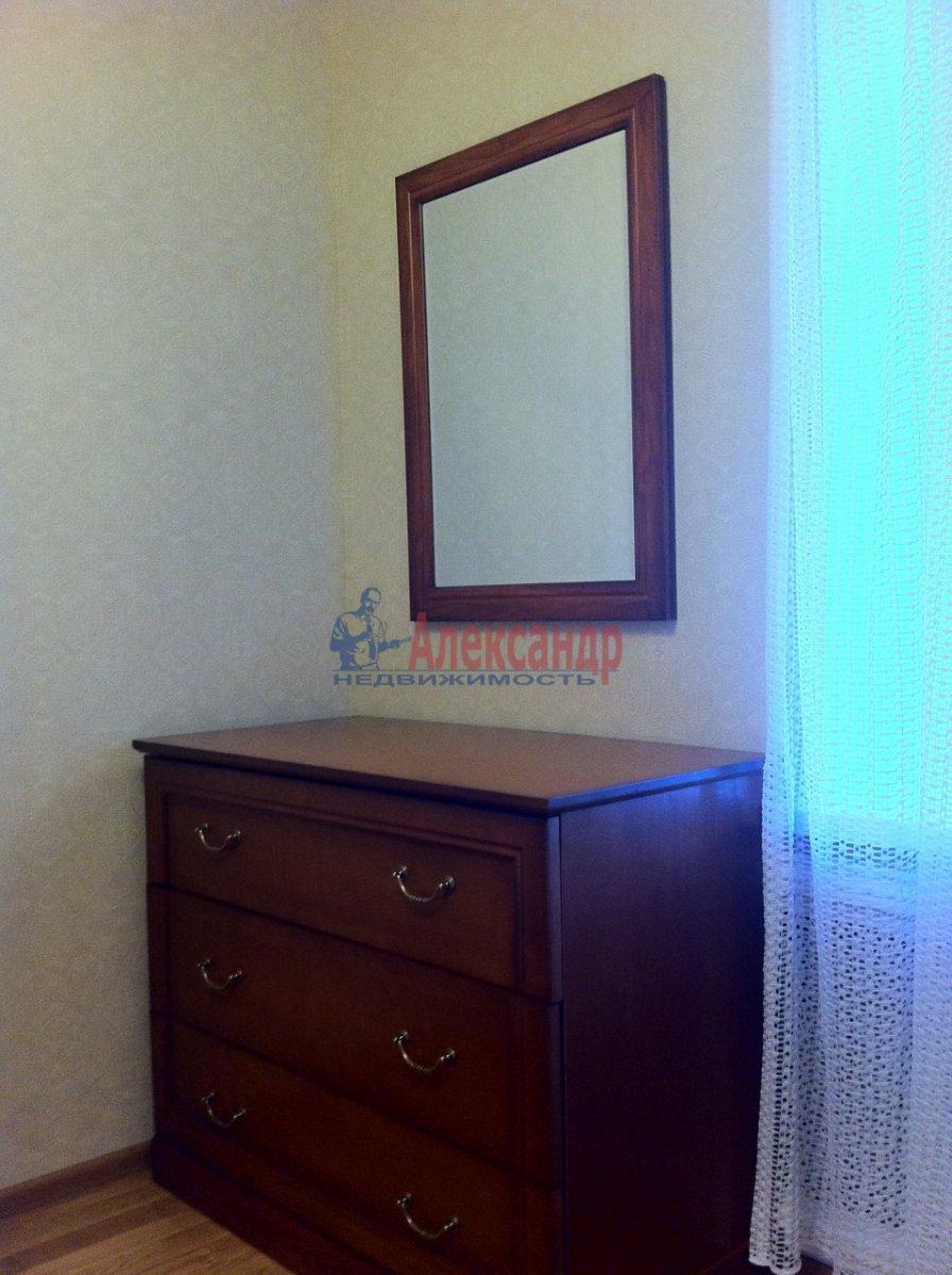 2-комнатная квартира (54м2) в аренду по адресу Новосмоленская наб., 1— фото 6 из 15