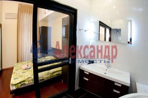 3-комнатная квартира (132м2) в аренду по адресу Реки Фонтанки наб., 40— фото 5 из 11
