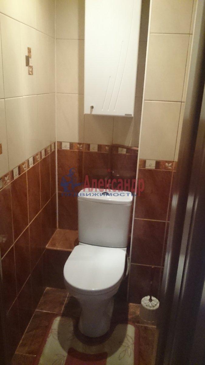 1-комнатная квартира (37м2) в аренду по адресу Ярослава Гашека ул., 15— фото 7 из 12