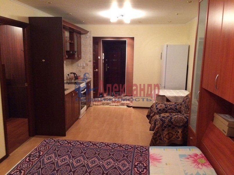 2-комнатная квартира (41м2) в аренду по адресу Ириновский пр., 9— фото 4 из 10
