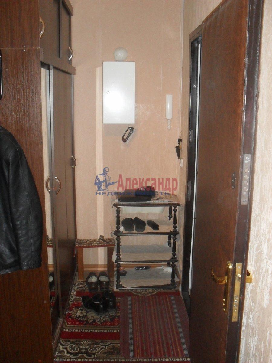 1-комнатная квартира (35м2) в аренду по адресу Малая Бухарестская ул., 10— фото 7 из 7