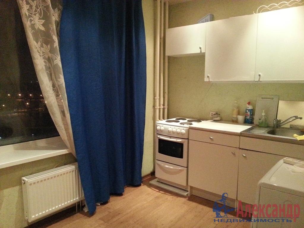 1-комнатная квартира (35м2) в аренду по адресу Непокоренных пр., 14— фото 2 из 7