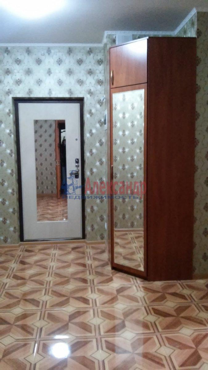 2-комнатная квартира (69м2) в аренду по адресу Светлановский просп., 43— фото 9 из 10