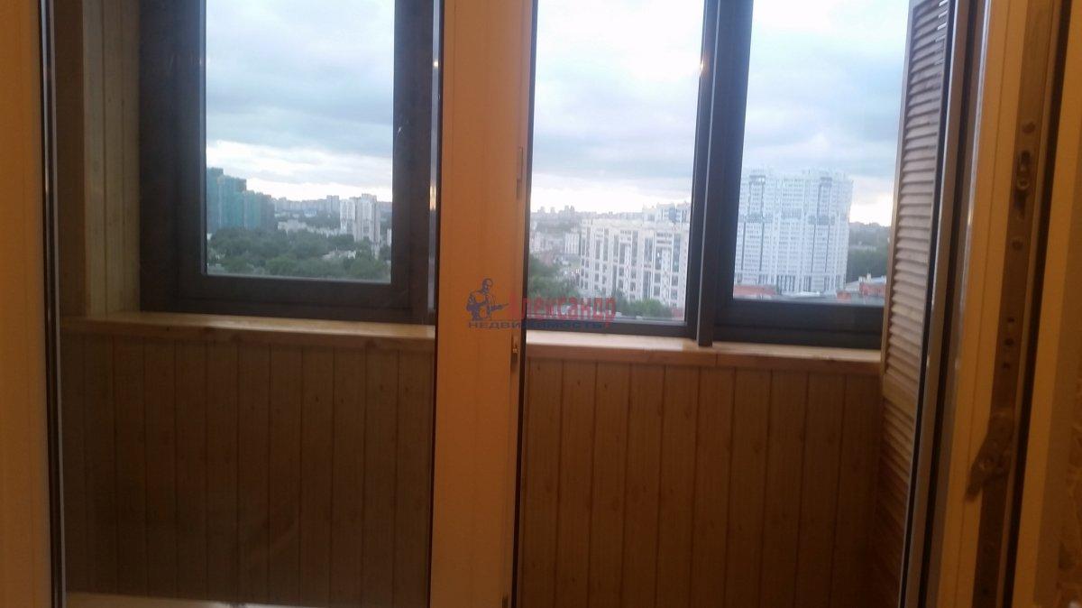 2-комнатная квартира (59м2) в аренду по адресу Обуховской Обороны пр., 110— фото 9 из 18