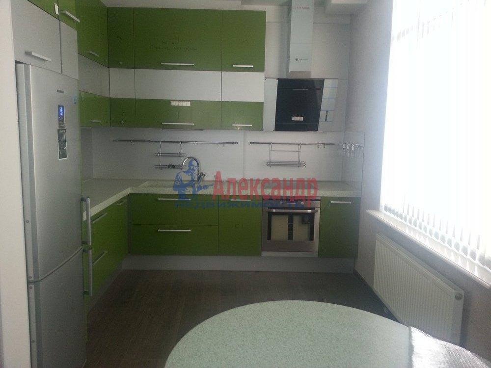 3-комнатная квартира (150м2) в аренду по адресу Кемская ул., 1— фото 2 из 7