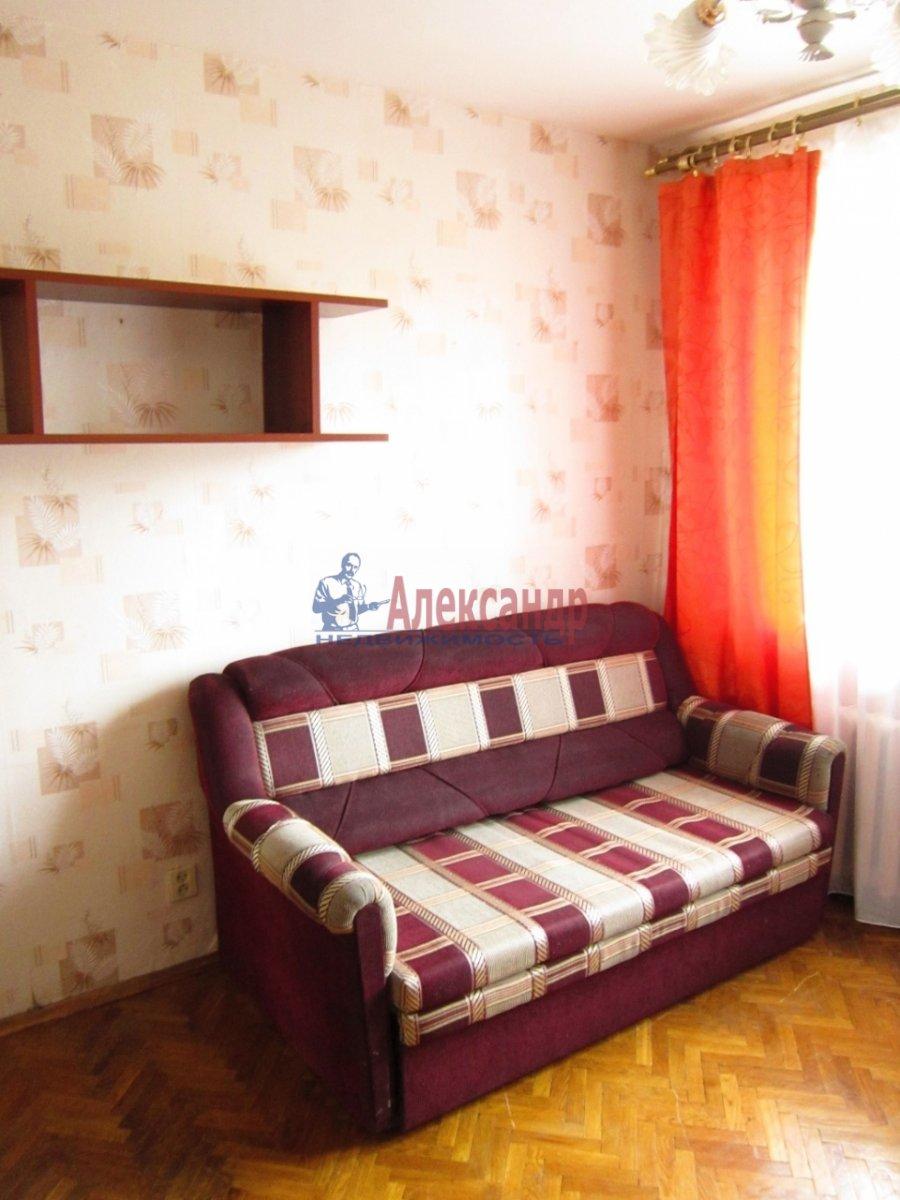2-комнатная квартира (58м2) в аренду по адресу Гражданский пр., 104— фото 5 из 9