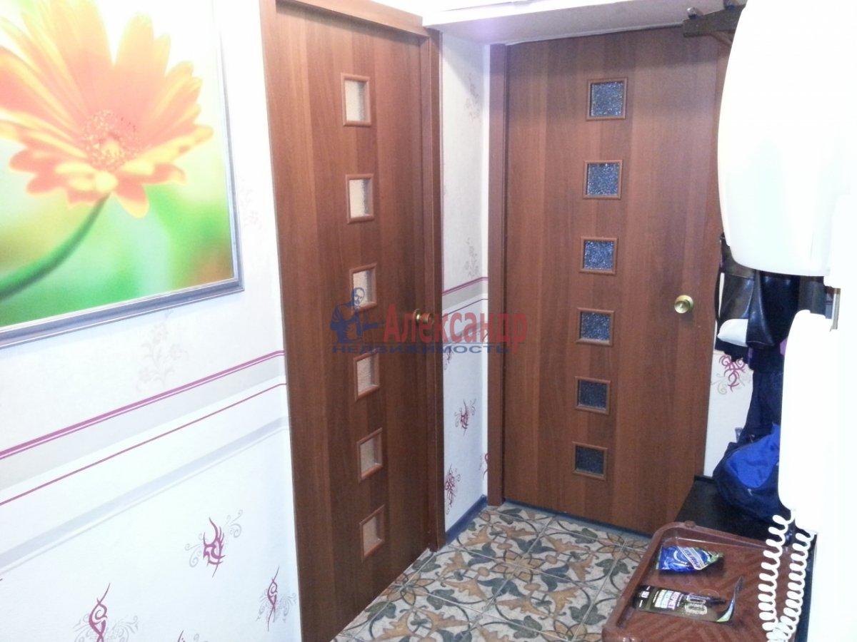 1-комнатная квартира (35м2) в аренду по адресу Балтийская ул., 32— фото 1 из 3
