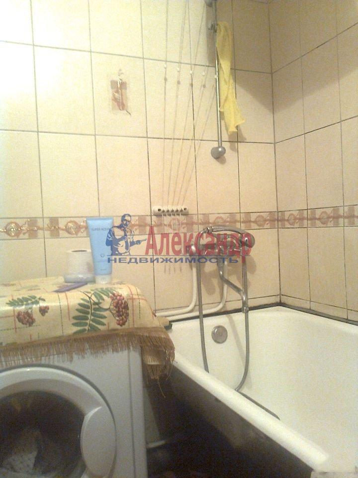 1-комнатная квартира (36м2) в аренду по адресу Сикейроса ул., 6— фото 4 из 4