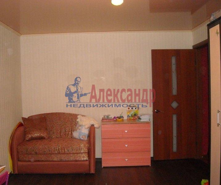 1-комнатная квартира (35м2) в аренду по адресу Кузнецовская ул., 17— фото 2 из 6