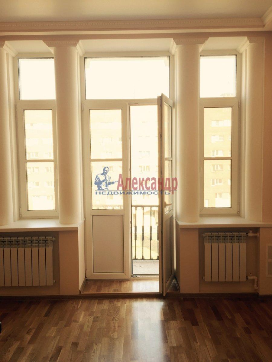 3-комнатная квартира (81м2) в аренду по адресу Энгельса пр., 68— фото 2 из 10