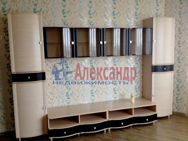 2-комнатная квартира (60м2) в аренду по адресу 1 Рабфаковский пер., 3— фото 2 из 10