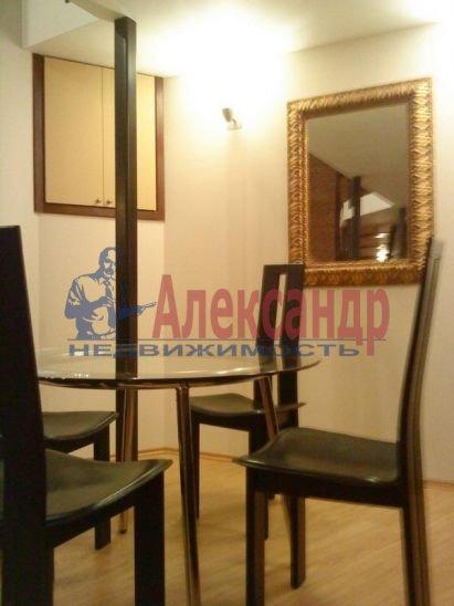 1-комнатная квартира (95м2) в аренду по адресу Большая Конюшенная ул., 17— фото 5 из 9