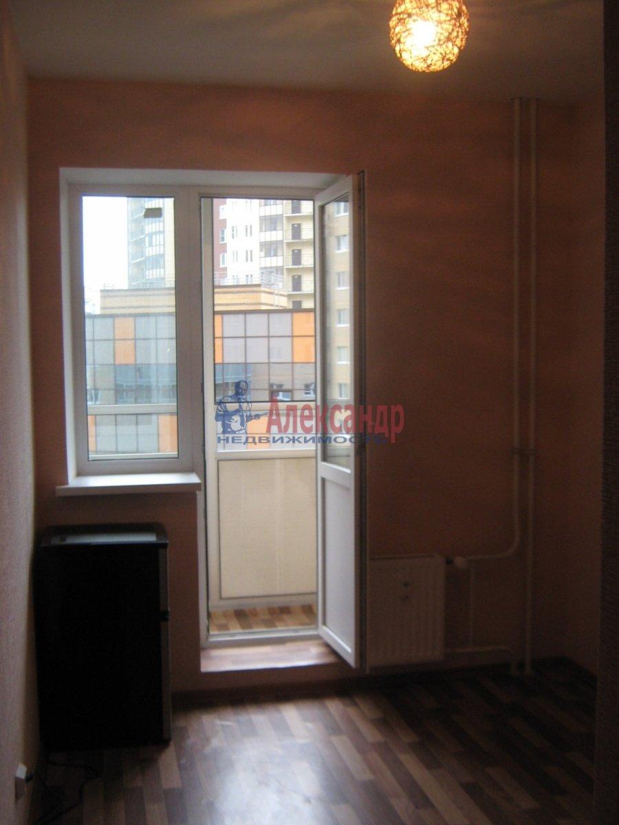 1-комнатная квартира (36м2) в аренду по адресу Новое Девяткино дер., Флотская ул., 9— фото 6 из 13