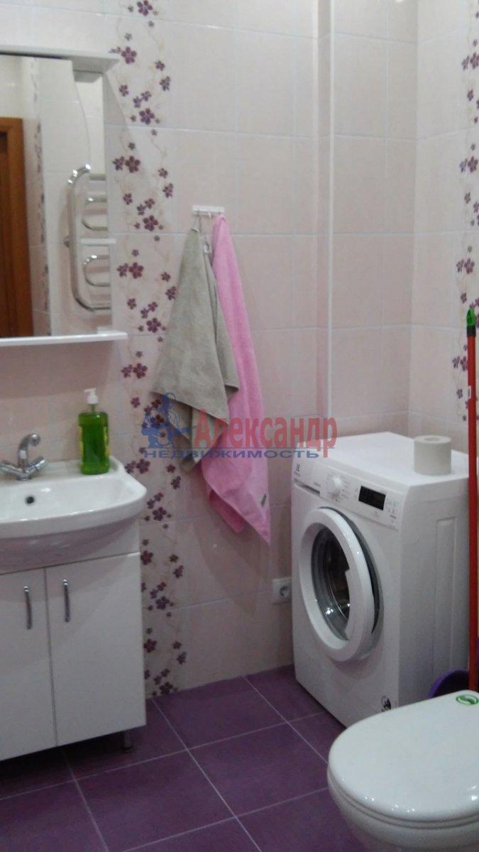 2-комнатная квартира (69м2) в аренду по адресу Светлановский просп., 43— фото 10 из 10