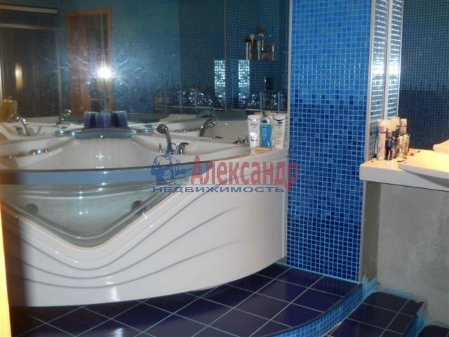 1-комнатная квартира (60м2) в аренду по адресу Казанская пл.— фото 4 из 6