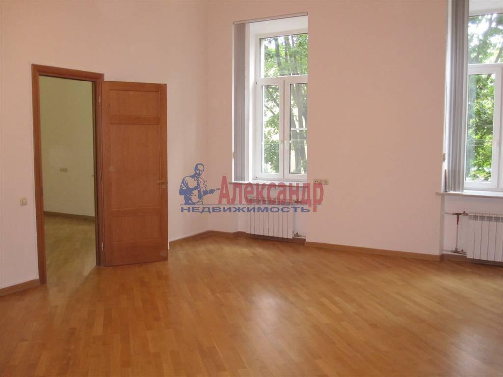 4-комнатная квартира (150м2) в аренду по адресу Адмиралтейская наб., 12— фото 5 из 10