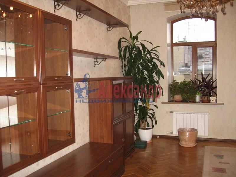 3-комнатная квартира (82м2) в аренду по адресу Правды ул., 12— фото 18 из 22