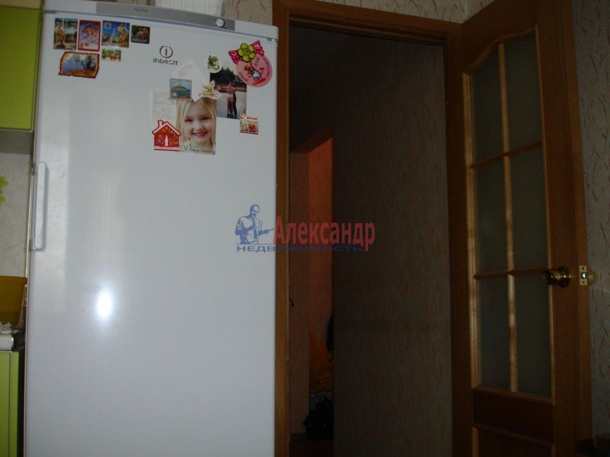 1-комнатная квартира (33м2) в аренду по адресу Большая Пороховская ул., 45— фото 1 из 7
