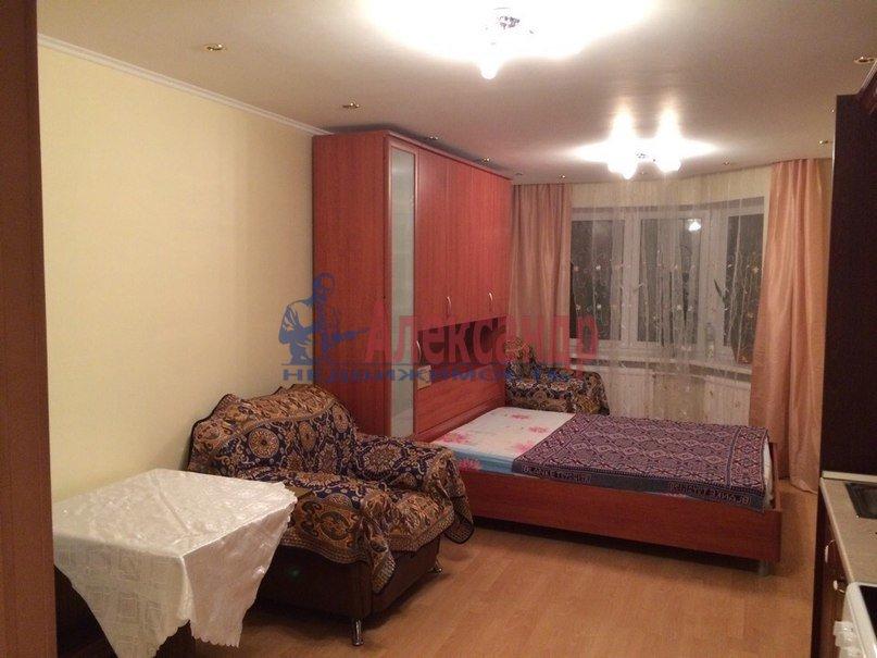 2-комнатная квартира (41м2) в аренду по адресу Ириновский пр., 9— фото 5 из 10