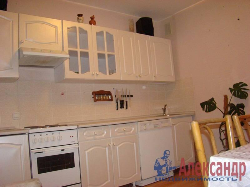 1-комнатная квартира (38м2) в аренду по адресу Сикейроса ул., 12— фото 3 из 6