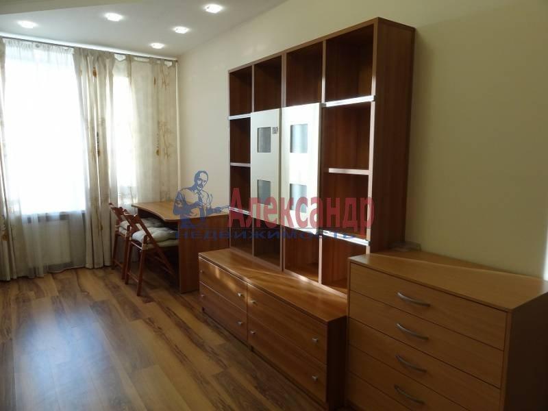 3-комнатная квартира (110м2) в аренду по адресу Приморский пр., 137— фото 1 из 19