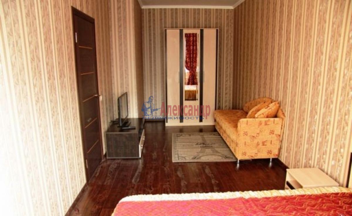 1-комнатная квартира (35м2) в аренду по адресу Космонавтов просп., 86— фото 5 из 14
