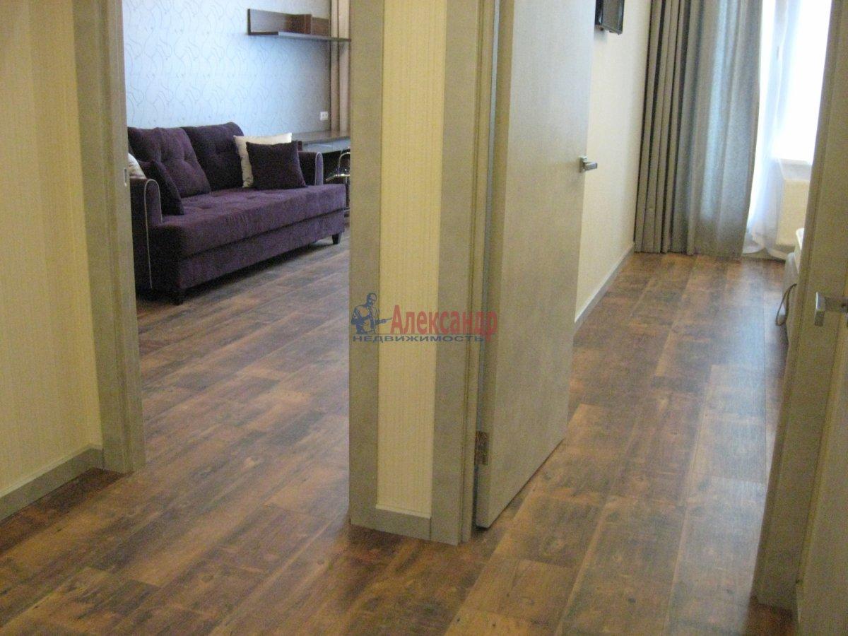 3-комнатная квартира (111м2) в аренду по адресу Беринга ул., 5— фото 23 из 32